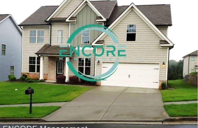 1491 Still Ridge Lane Southeast - 1491 Still Ridge Lane Southeast, Gwinnett County, GA 30045