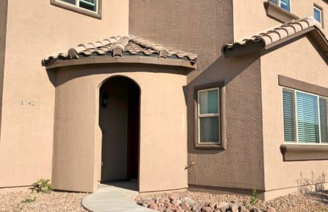 1742 West Pollack Street - 1742 West Pollack Street, Phoenix, AZ 85041