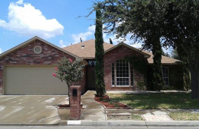 3412 Violet Ave. - 3412 Violet Avenue, McAllen, TX 78504