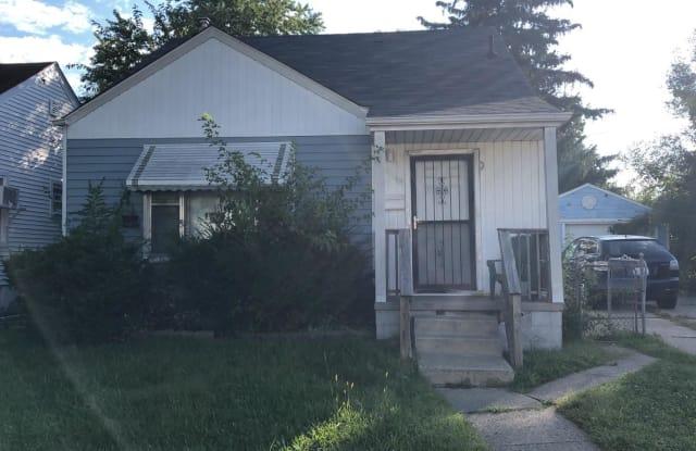 18630 Woodbine St - 18630 Woodbine Street, Detroit, MI 48219