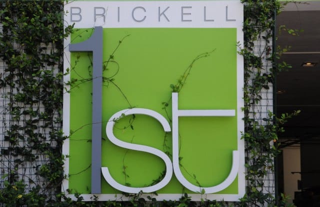 Brickell First - 110 SW 12th St, Miami, FL 33130