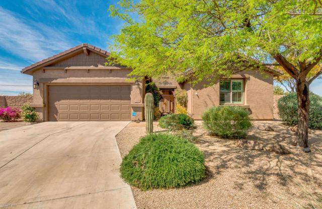1222 W CUTLEAF Circle - 1222 West Cutleaf Circle, San Tan Valley, AZ 85143