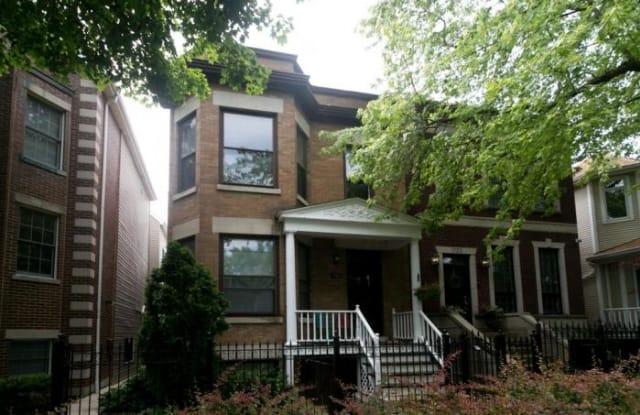 1721 W. Nelson - 1721 West Nelson Street, Chicago, IL 60657