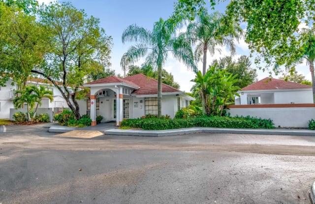 Golf Villas - 5900 NW 46th Ave Terrace, Tamarac, FL 33319