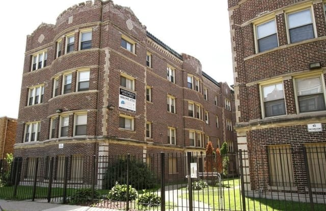 8238 S Ellis Ave - 8238 S Ellis Ave, Chicago, IL 60619