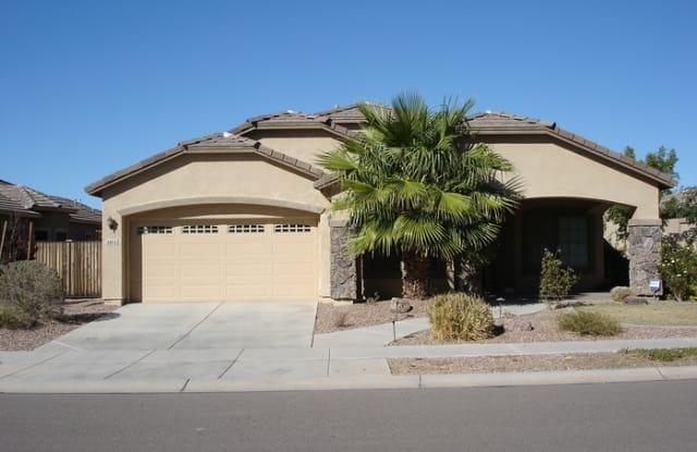 4164 East Claxton Street - 4164 East Claxton Avenue, Gilbert, AZ 85297