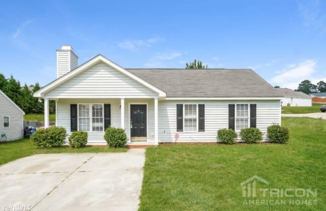4108 Scofield Drive - 4108 Scofield Drive, Raleigh, NC 27610