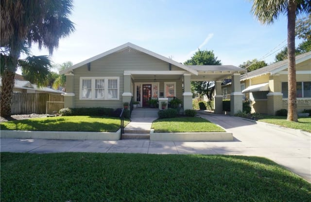 409 S ALBANY AVENUE - 409 South Albany Avenue, Tampa, FL 33606