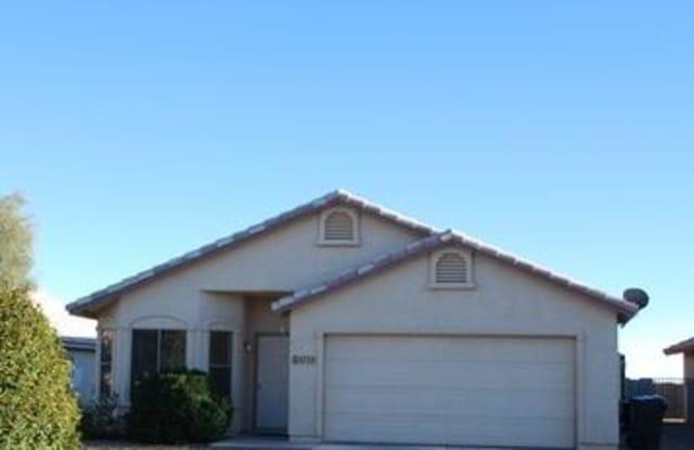 4758 Calle Albuquerque - 4758 Calle Albuquerque, Sierra Vista, AZ 85635
