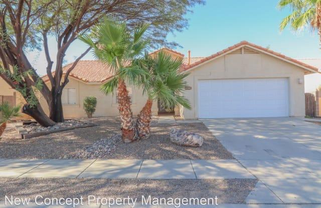 9630 E Paseo San Ardo - 9630 East Paseo San Ardo, Tucson, AZ 85747
