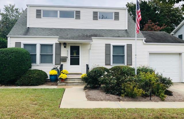 809 Woodcrest Drive - 809 Woodcrest Dr, Spring Lake Heights, NJ 07762