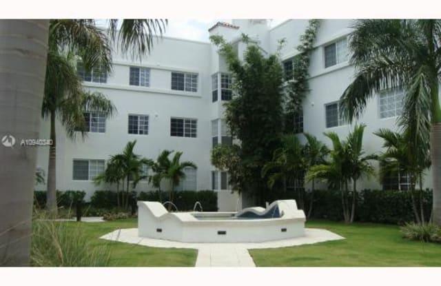 Fountain Of South Beach - 1300 Pennsylvania Avenue, Miami Beach, FL 33139
