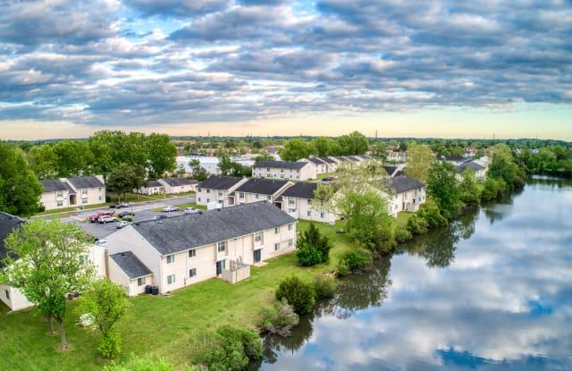 Bridle Creek Apartments - 1508 Halter Dr, Virginia Beach, VA 23464
