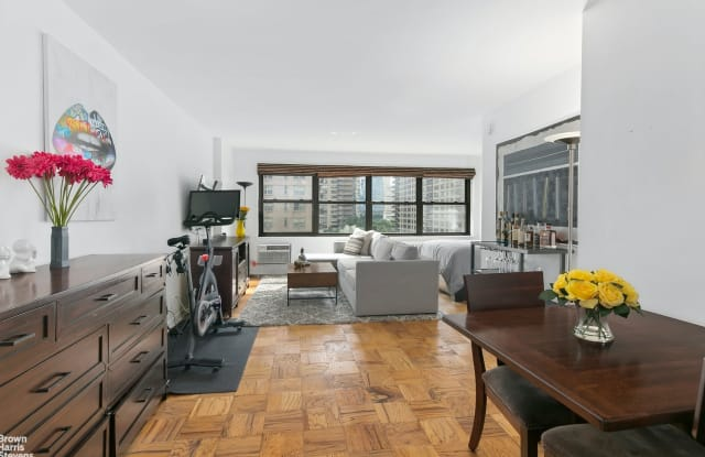 165 West End Avenue - 165 West End Avenue, New York, NY 10023