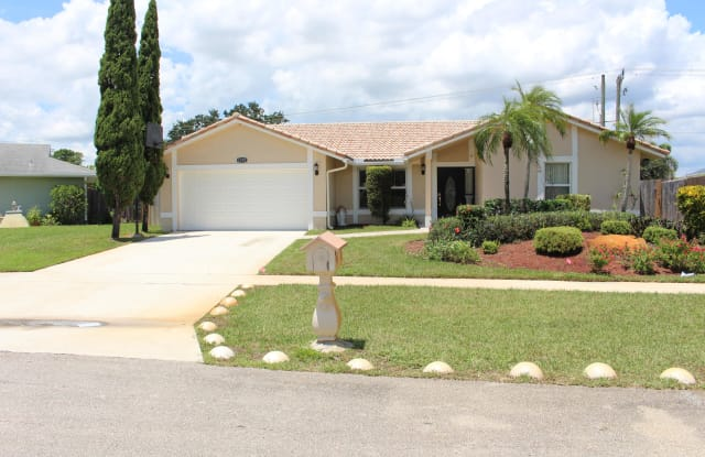 1391 Wyndcliff Drive - 1391 Wyndcliff Drive, Wellington, FL 33414