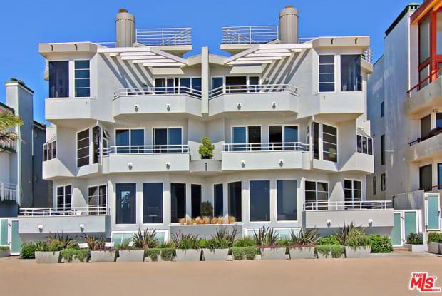 3511 OCEAN FRONT - 3511 Ocean Front Walk, Los Angeles, CA 90292