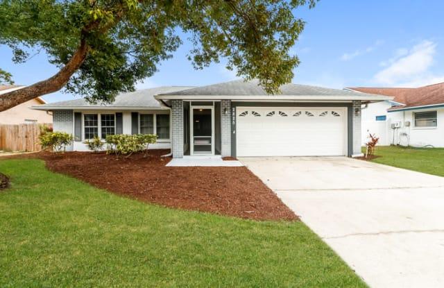 2825 Wendover Terrace - 2825 Wendover Terrace, East Lake, FL 34685