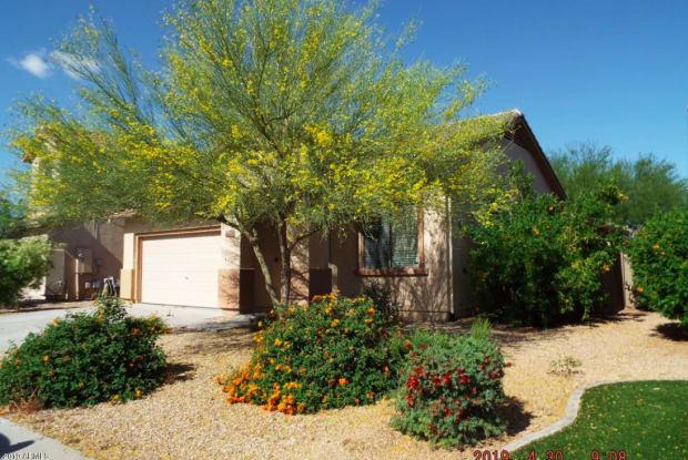 39704 N PRAIRIE Lane - 39704 North Prairie Lane, Anthem, AZ 85086
