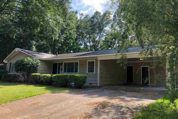 5161 RIDGEWOOD RD - 5161 Ridgewood Road, Jackson, MS 39211