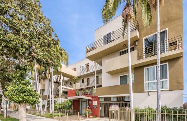 957 Wilcox Avenue - 957 Wilcox Avenue, Los Angeles, CA 90038