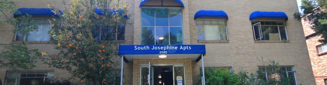 South Josephine Apartments