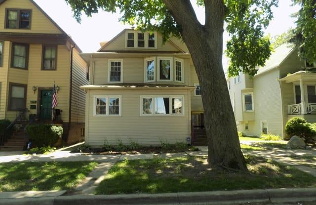 5845 West Dakin Street West - 5845 West Dakin Street, Chicago, IL 60634
