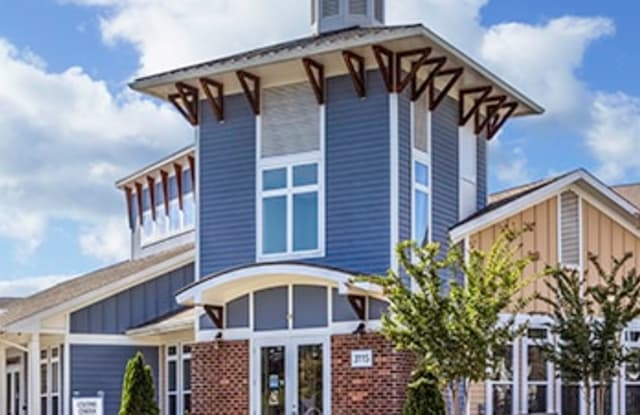 Willows at Fort Mill - 3115 Drewsky Lane, Fort Mill, SC 29715