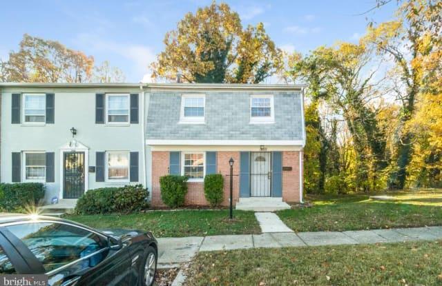 1488 POTOMAC HEIGHTS DRIVE - 1488 Potomac Heights Drive, Oxon Hill, MD 20744