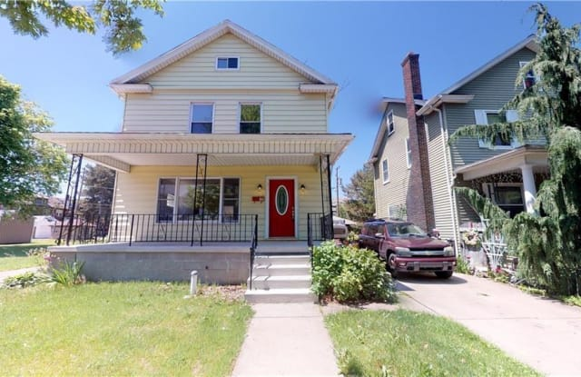 858 RANKINE Avenue - 858 Rankine Avenue, Lawrence Park, PA 16511