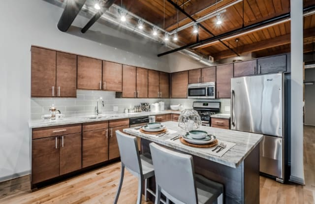 The Lofts at River East - 445 E Illinois St, Chicago, IL 60611
