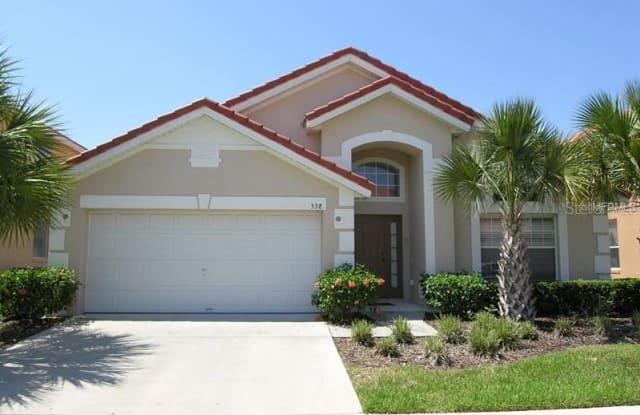 538 SOLANA CIRCLE - 538 Solana Circle, Four Corners, FL 33897