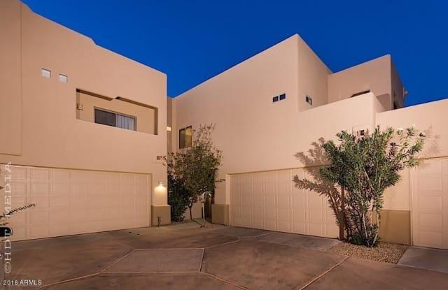 9070 E GARY Road - 9070 East Gary Road, Scottsdale, AZ 85260