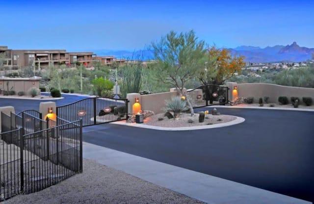 14850 E GRANDVIEW Drive - 14850 East Grandview Drive, Fountain Hills, AZ 85268