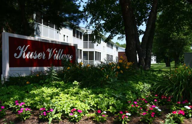 Kuser Village - 110 Nottinghill Ln, Mercer County, NJ 08619