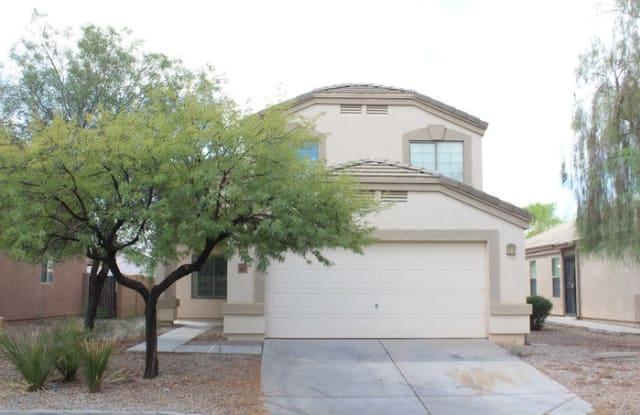 6593 East Refuge Road - 6593 Refuge Road, Florence, AZ 85132