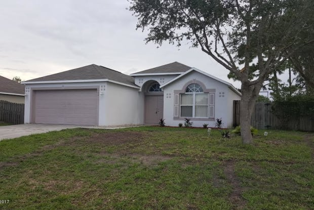 1064 Helena Avenue - 1064 Helena Avenue Northwest, Palm Bay, FL 32907