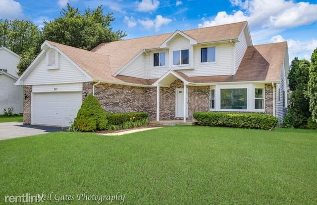 241 Fox Chase Drive - 241 Fox Chase Drive North, Oswego, IL 60543