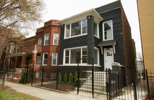6615 S Ingleside Ave - 6615 South Ingleside Avenue, Chicago, IL 60637