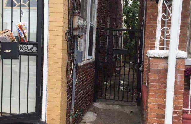 1208 CARL MILLER BOULEVARD - 1208 Van Hook Street, Camden, NJ 08104