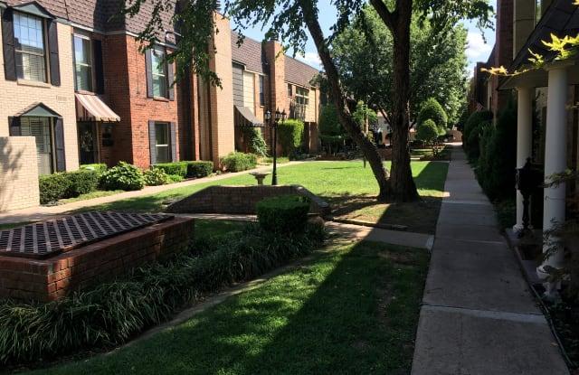 7819 Old Hickory Lane - 7819 Old Hickory Lane, Oklahoma City, OK 73116
