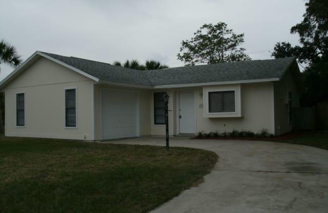 750 Rose Avenue - 750 Rose Avenue, Sebastian, FL 32958