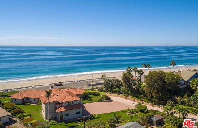 29821 PACIFIC COAST HIGHWAY - 29821 Pacific Coast Highway, Malibu, CA 90265
