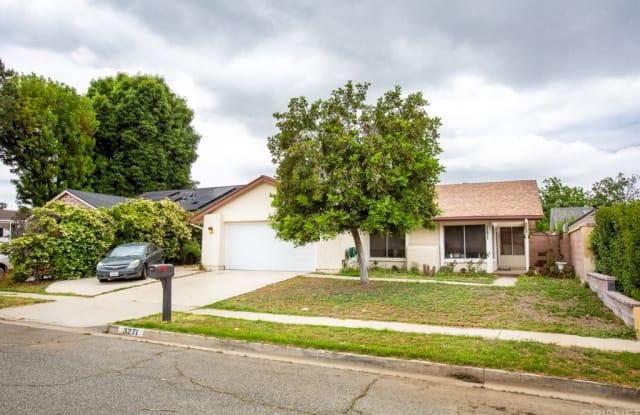 3271 Hilldale Avenue - 3271 Hilldale Avenue, Simi Valley, CA 93063