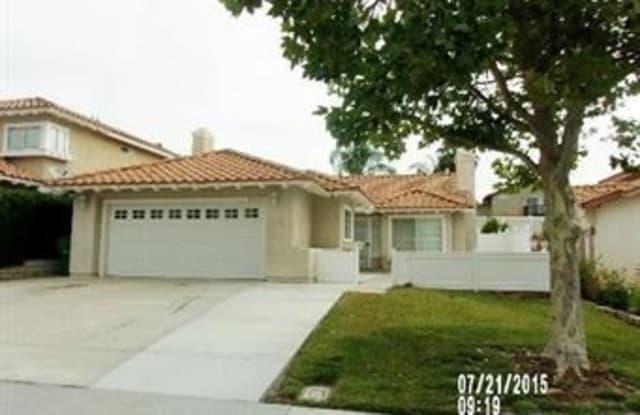 25172 Via Las Lomas - 25172 Via Las Lomas, Murrieta, CA 92562