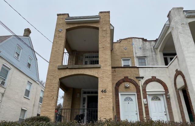 46 HOLLAND AVENUE - 46 Holland Avenue, Ardmore, PA 19003
