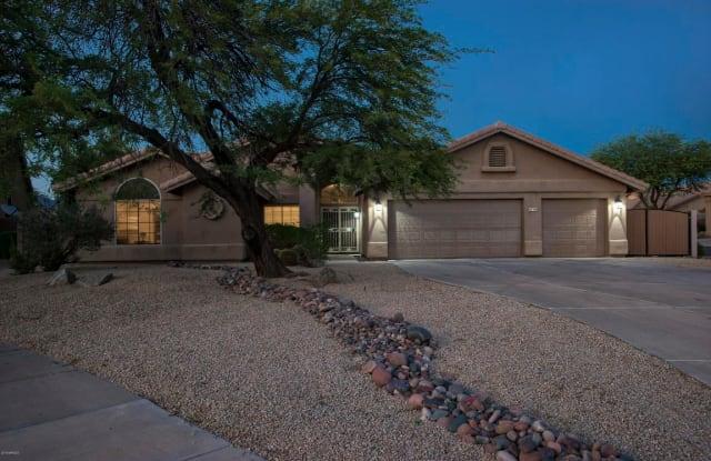 4730 E WINDSTONE Trail - 4730 East Windstone Trail, Phoenix, AZ 85331
