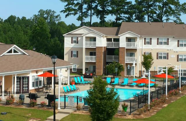 Autumn View Apartments - 179 Peatmoss Drive, Fayetteville, NC 28311