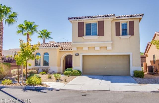 6807 ROLLING BOULDER Street - 6807 Rolling Boulder Street, Las Vegas, NV 89149