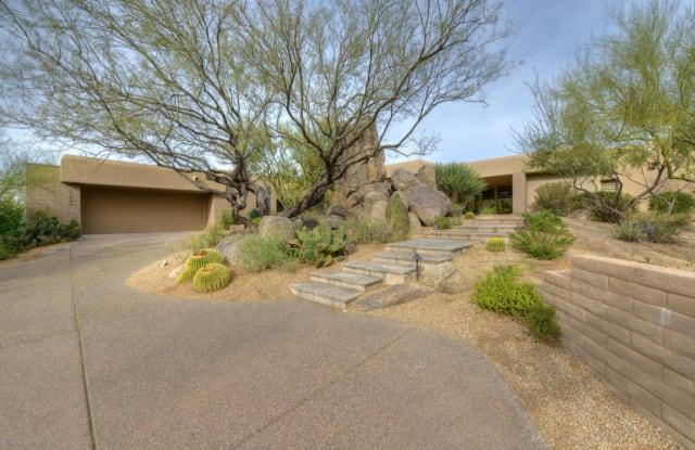 10928 E Graythorn Drive - 10928 East Graythorn Drive, Scottsdale, AZ 85262