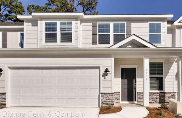 4414 Finch Lane - 4414 Finch Ln, Wilmington, NC 28409
